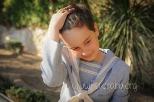Reportaje Primera Comunión en Granada 2018 fotógrafa para niños y niñas fotobaby (24)