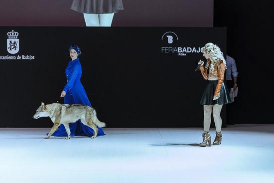 Gala top woman y man Extremadura 2016