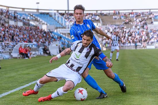 C.D. Badajoz - Real Murcia C.F.