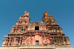 Vitthala Tempel