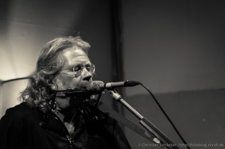 Bernd Rinser Berlin Swamp Fest 2018
