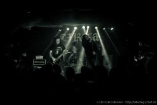 Urzsa - Doom Metal