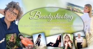 Beautyshooting, Shooting, Beauty