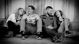 Familie, Familienfoto