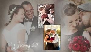 Wedding, Hochzeit