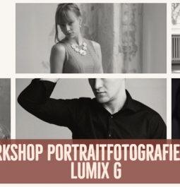 Lumix Portrait Workshop