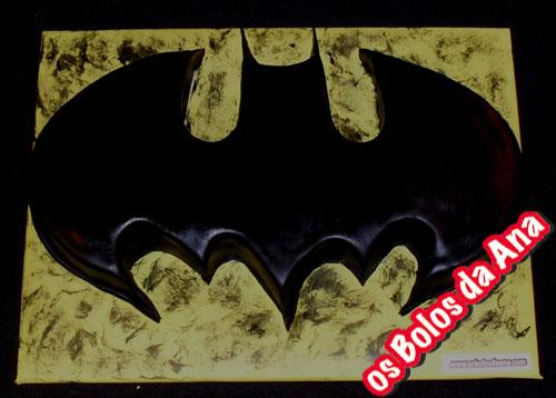 Os Bolos da Ana Bolo Batman