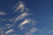 Herbstwolken 07