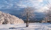 Hoherodskopf, fotografiert von Peter Storch