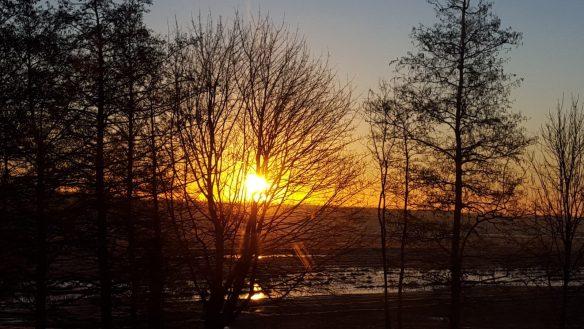 zonsopgang 25