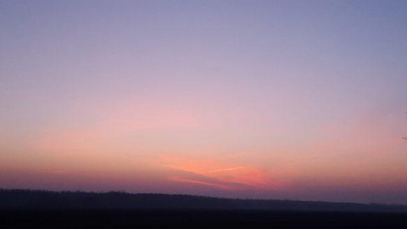 zonsopgang 13