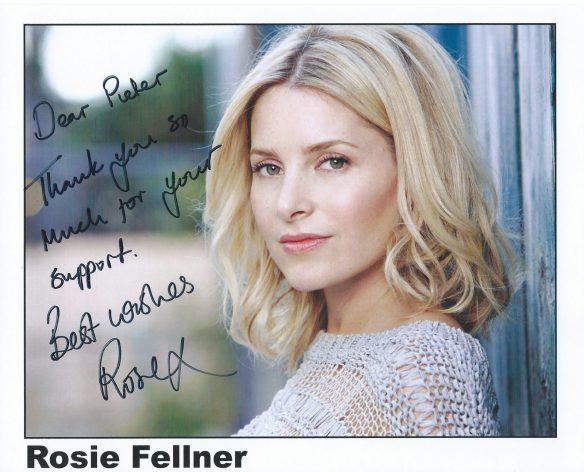 rosie fellner
