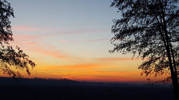 zonsopgang 51