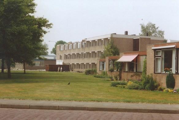 de molenhof