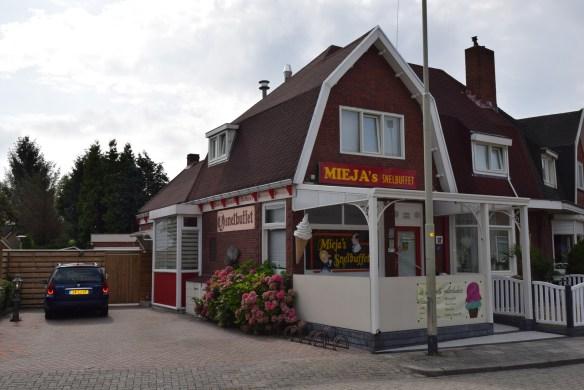 mieja's