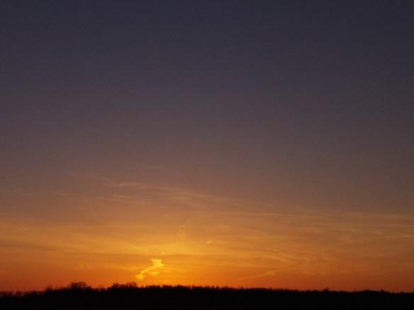 zonsopgang 109