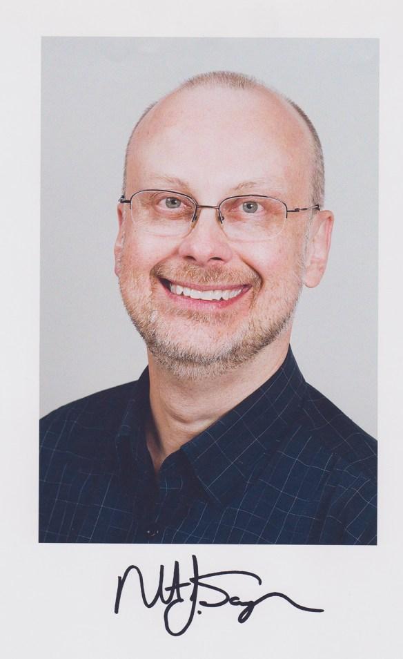 robert j. sawyer