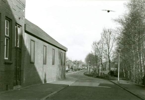 Scheepvaartstraat
