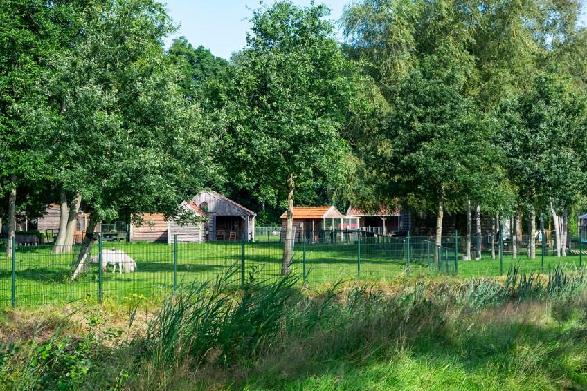 043b_Park en Kinderboerderij