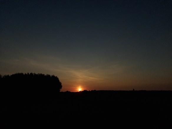 zonsopgang 134