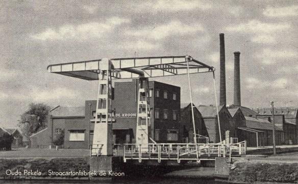 De kroon Pekela 1940