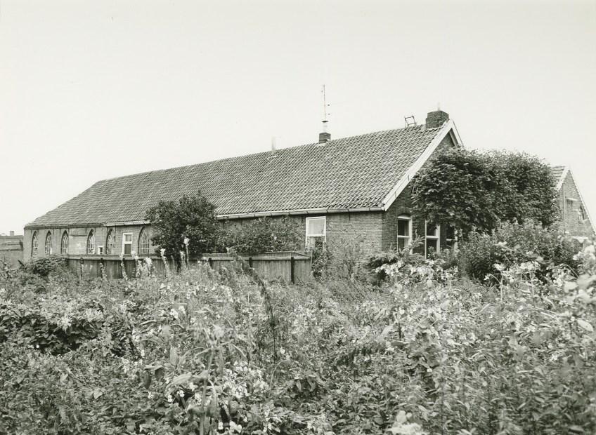 werkhuis 1974
