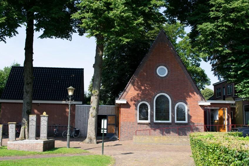 128g_Nederlands Hervormde Kerk