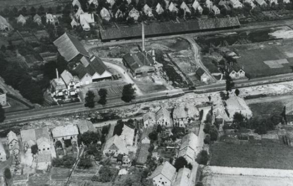 1970 luchtfoto