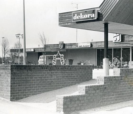 de helling 1980