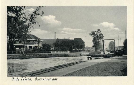 draaibrug1940