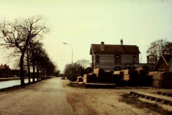 koerts villa 1975-1985