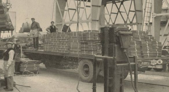 kenteken A11956