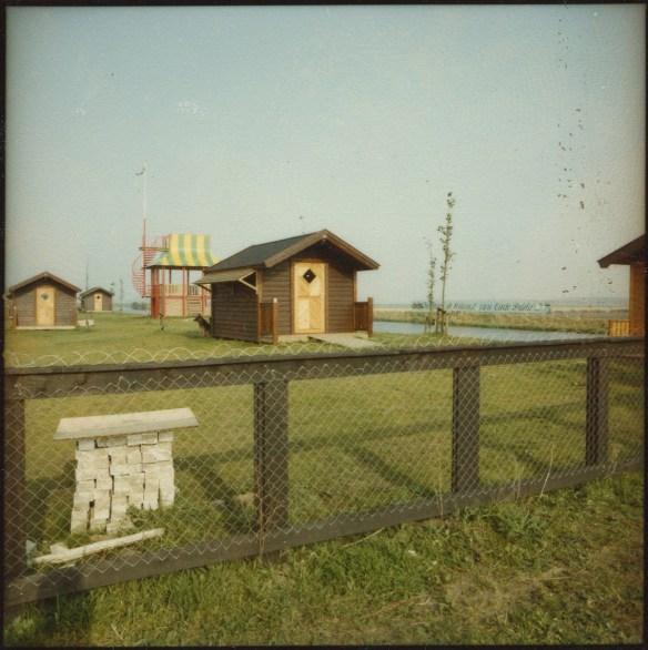 trekkershut 1985