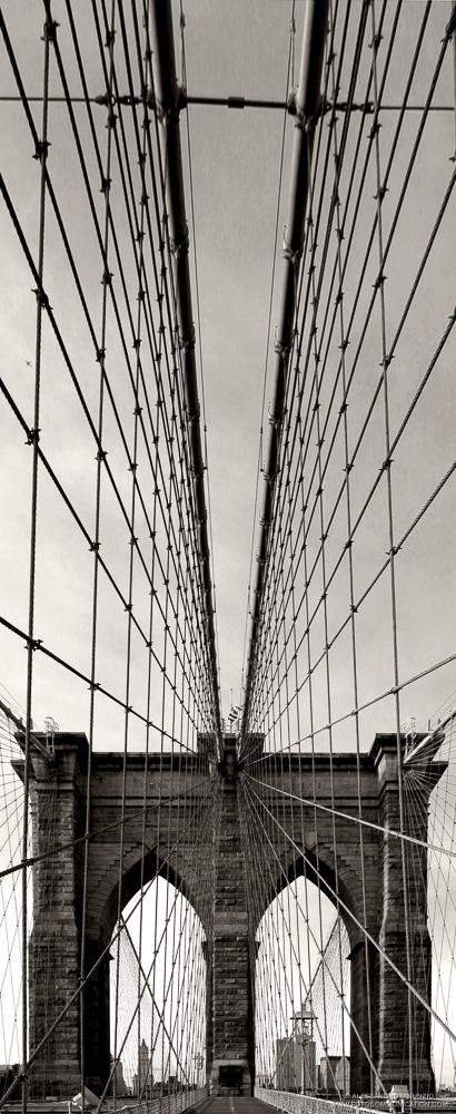 Ponte di Brooklyn, USA