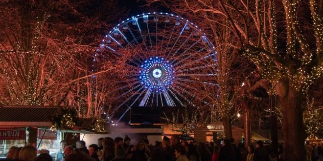 Crea goes … Kerstmarkt 2019 : de Sfeerbeelden