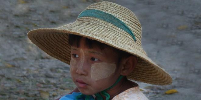 Greet Verelst – Myanmar