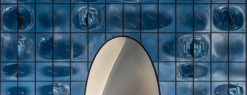Luc Proost – Architectuur