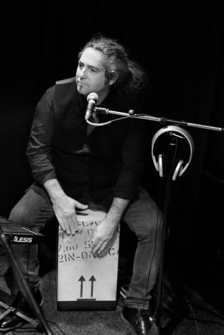 Michel Bazzoni