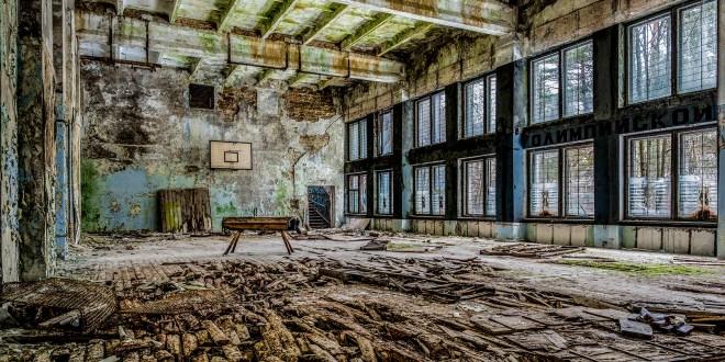 Luc Verschaeren – Tsjernobyl