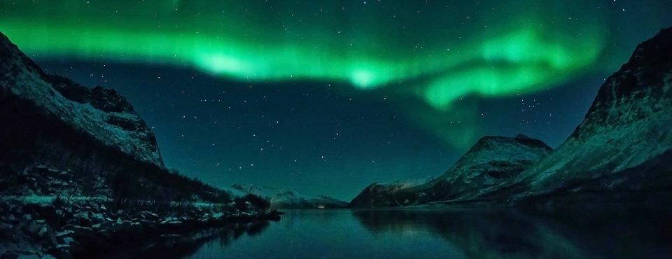 Crea was in … Arctica