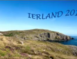 Greet Verelst – Ierland