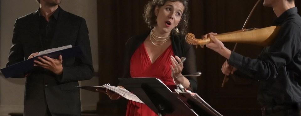 Edwin Thys – Musica Divina