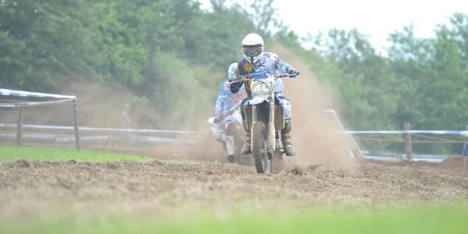 Paul Decoo – Motorcross