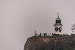 Novi Sad Clock