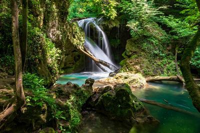 Cascada Văioaga