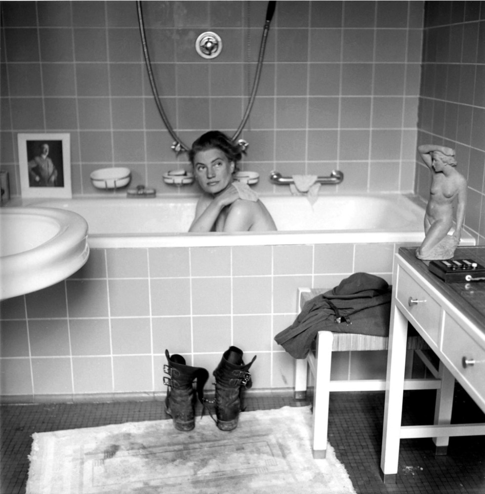 Lee Miller, fotógrafa y mujer libre (3/3)
