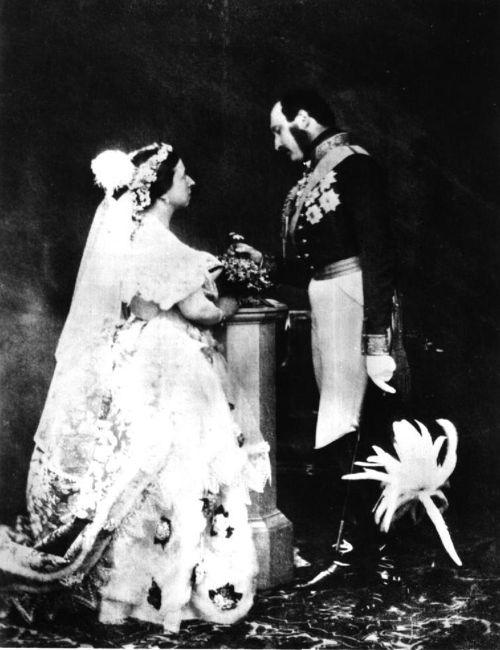 Pequeño apunte sobre la historia de las fotos de boda (4/4)
