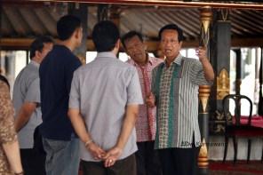 Gladi Resik Pernikahan Nurastuti Wijareni dan Achmad Ubaidillah 13