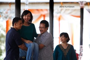Gladi Resik Pernikahan Nurastuti Wijareni dan Achmad Ubaidillah 9