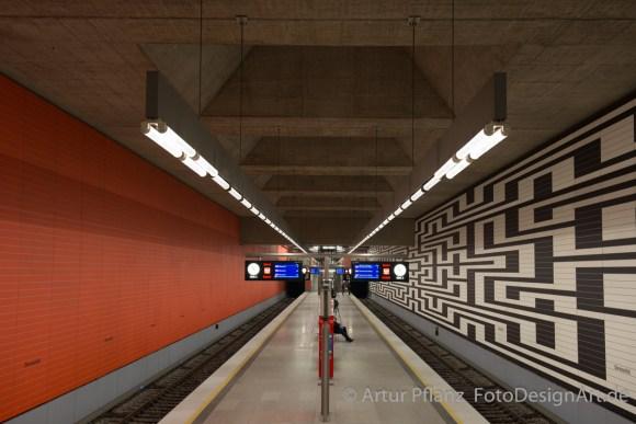 Müchner U-Bahnhöfe-21
